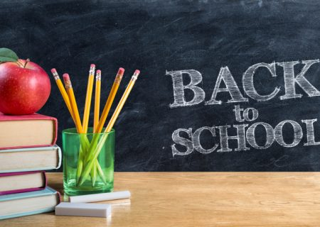 Are You Ready for Back to School 2017?!
