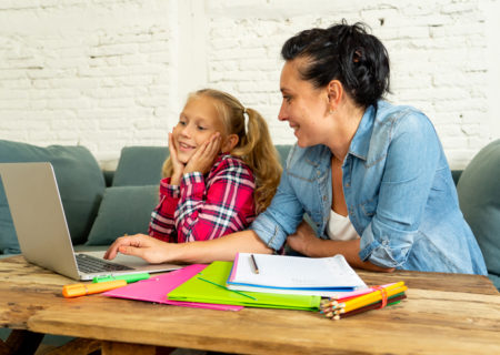 Setting Your Child up for a Positive School Year