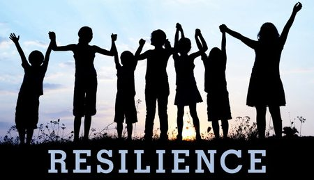 Promoting Resilience in Children and Adolescents: Can Being an Overprotective Parent Hinder This?