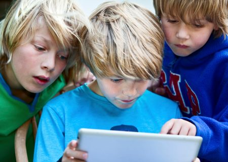 "Does your Child have a Technology Addiction? When the End of ""Screen Time"" turns into ""Scream Time""."