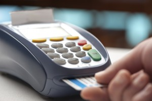 fees and rebates - credit card, eftpos, claim rebate